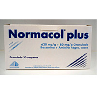 NORMACOL PLUS CART GRN 7 G X 30