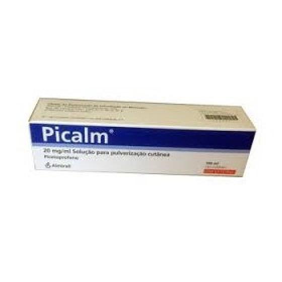 PICALM AER 20 MG/ML 100 ML