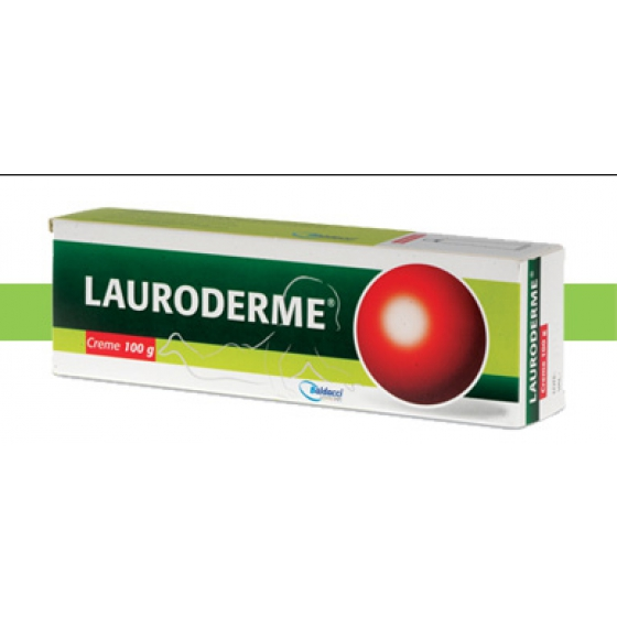 LAURODERME CR 100 G