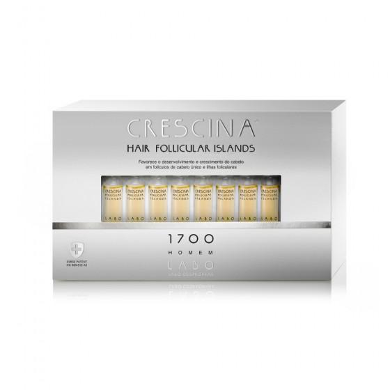 CRESCINA ILHA FOL 1900 HOM AMP 3,5MLX20