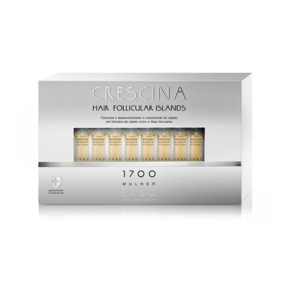 CRESCINA ILHA FOL 1900 MULH AMP 3,5MLX20