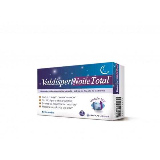 VALDISPERTNOITE TOTAL CAPS X30