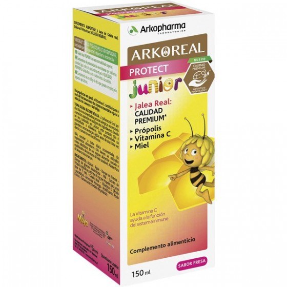 ARKOREAL PROTECT JUN SOL OR MORANG 150ML