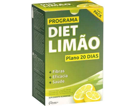 DIETLIMAO PROGRAMA 3 EM 1