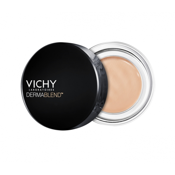 VICHY DERMABLEND CORRET PESSEGO 4G