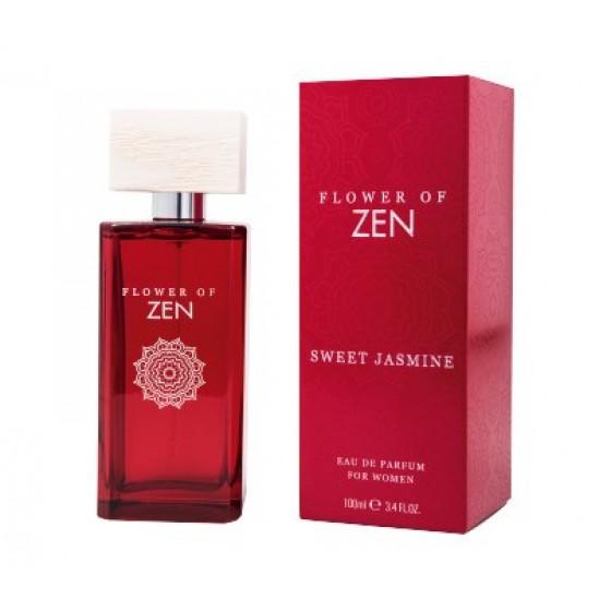 FLOWER OF ZEN SWEET JASMINE PERF 100ML