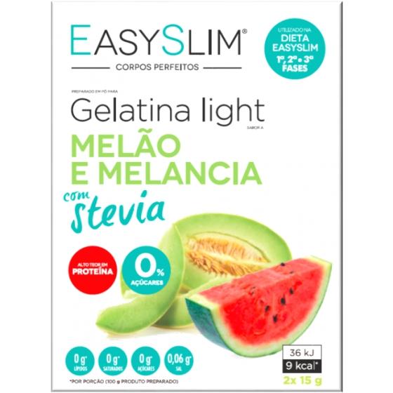 EASYSLIM GELATINA LG MELAO/MELAN STEV SAQX2