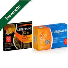 CEREBRUM FORTE30 CAPS+OF 1 C SHOT