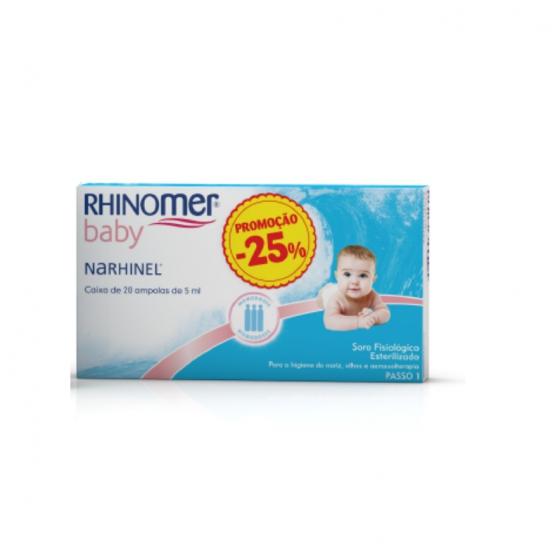 RHINOMER BABY NARHINEL MONODX20+DESC25%