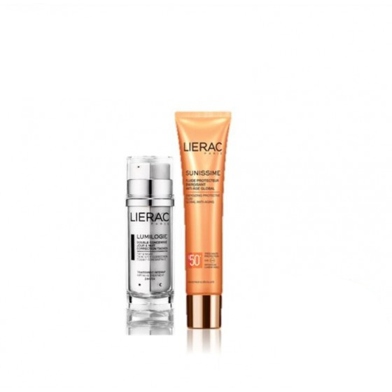 LIERAC SPECIFIQUE LUMILOGIE 30ML+OF SPF50