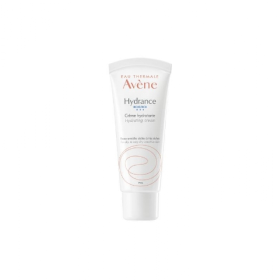 AVENE HYDRANCE CR RICO 40ML -5E