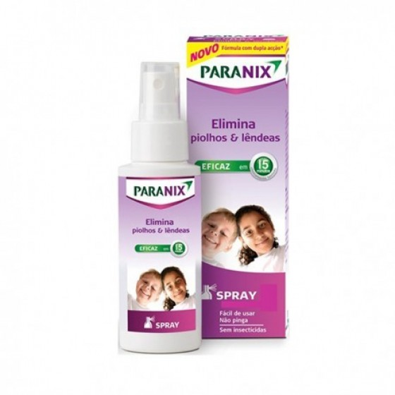 PARANIX  SPRAY S/PENTE 100 ML