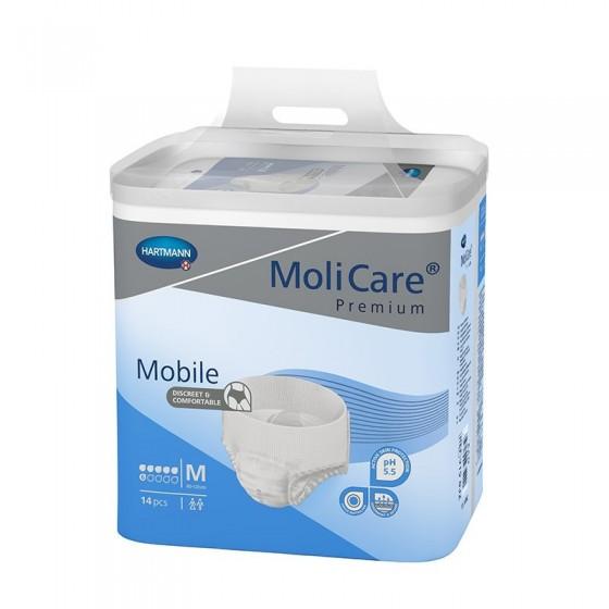MOLICARE PREM MOBILE 6D FRALD CUEC MX14