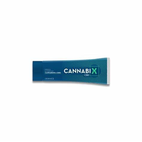 CANNABIX CBD CREME 60 ML