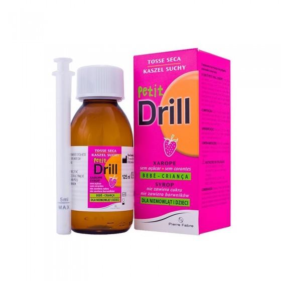 DRILL PETIT DRILL