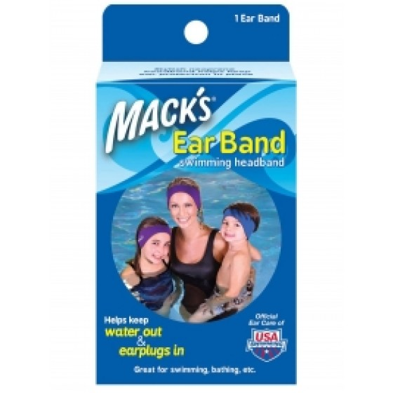 MACK'S EAR BAND