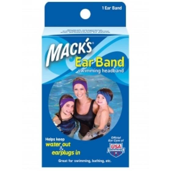 MACK'S EAR BAND