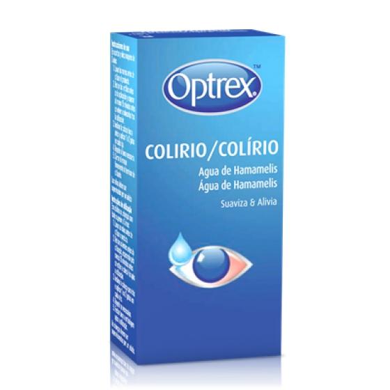 OPTREX  COLIRIO AG HAMAMELIS 10ML