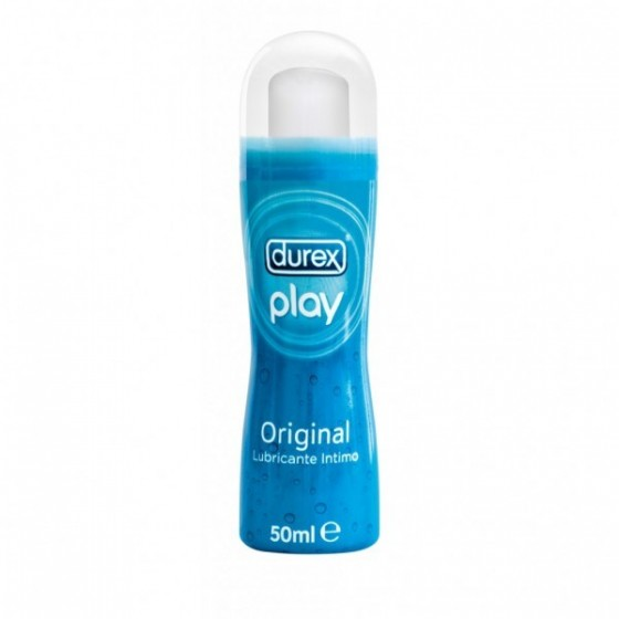 DUREX PLAY ORIGIN PLEASURE GEL LUBRIF 50ML