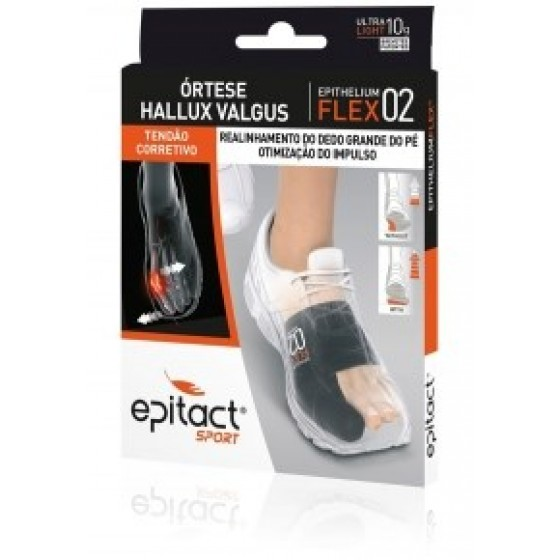 EPITACT SPORT  ORTESE HALLUX VALGUS L