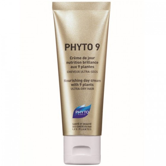 PHYTO COURO CABEL PHYTO 9 50 ML
