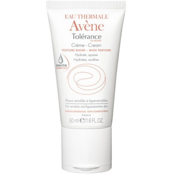 AVENE CUIDADO CR TOLERANCIA EXTREMA