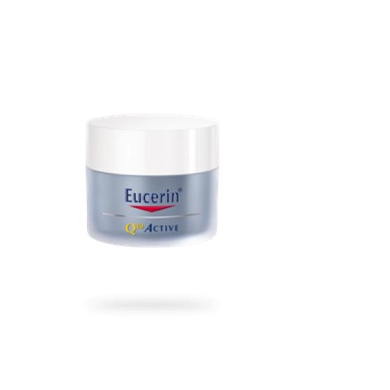 EUCERIN FACE Q10 NOITE RUGAS 50 ML