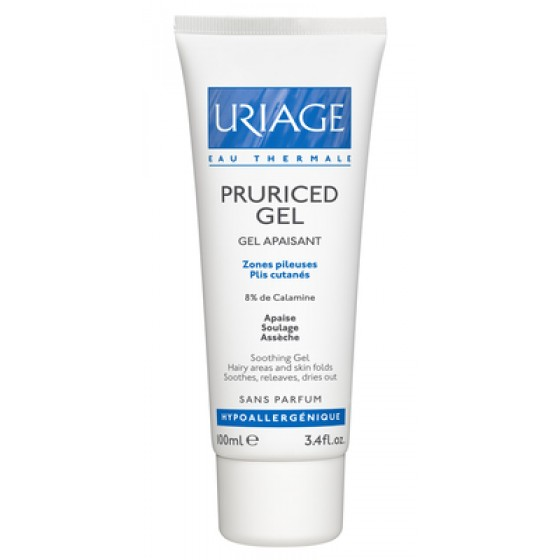 URIAGE PRURICED D GEL PRURIDO 100 ML