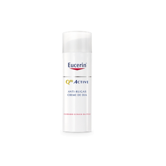EUCERIN FACE Q10 FLUIDO 50 ML