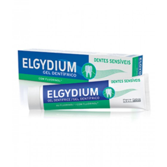 ELGYDIUM DENT SEN GEL DENT 75ML