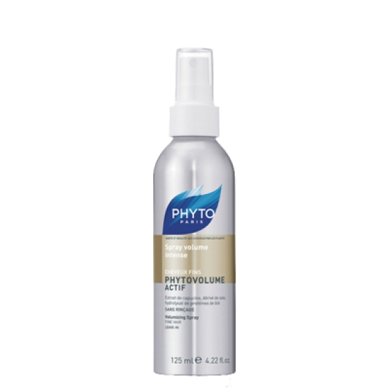 PHYTOVOLUME ACTIF SPRAY VOLUME 125ML