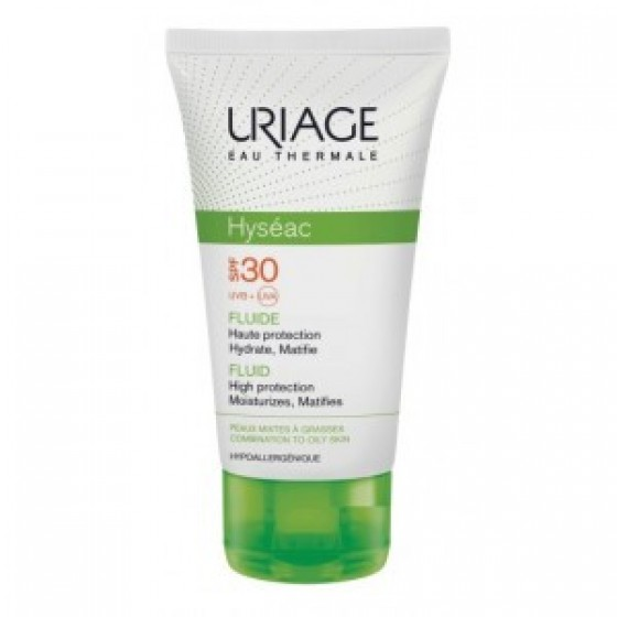 URIAGE HYSEAC SOLAIRE SPF30 50 ML