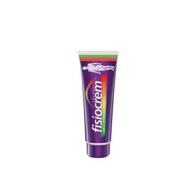 FISIOCREM CR MASSAGEM CORPO 250 ML