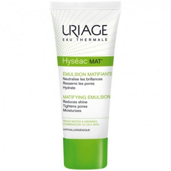 URIAGE HYSEAC CR MAT 40 ML