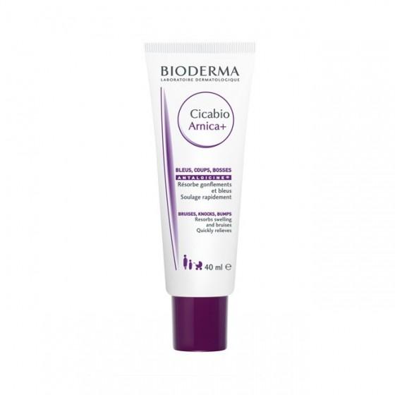 CICABIO BIODERMA ARNICA+ CR 40ML