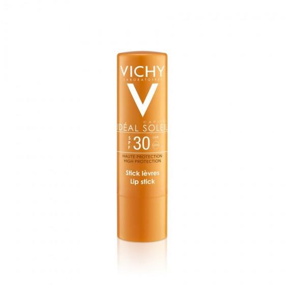 VICHY CAP SOL XL STICK LAB FPS30