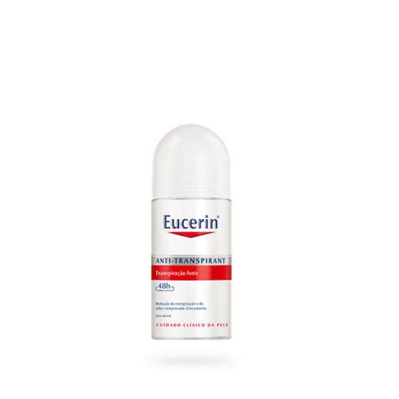 EUCERIN PROM ANT TRANSP 48H FORT