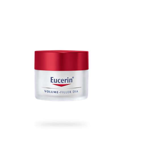 EUCERIN VOL FILL CR DIA SPF15 PNM 50ML