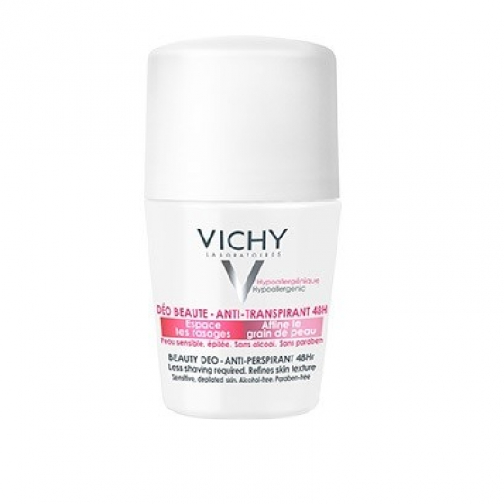 VICHY DEO ROLL ON BELEZA