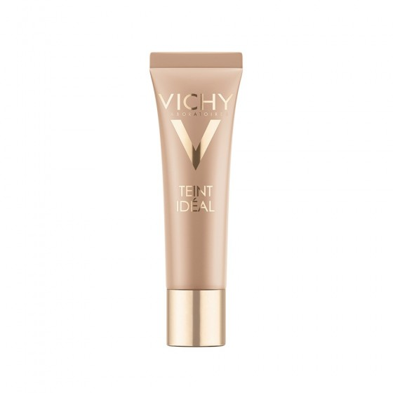 VICHY MAQUILHAGEM TEINT IDEAL CR SPF 20 45