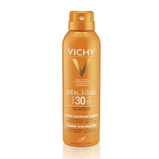 VICHY CAP SOL HYDRAMIST FPS30 200ML