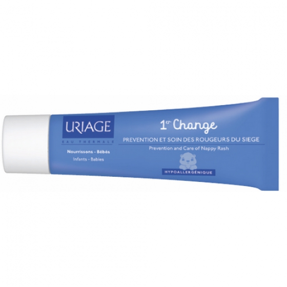 URIAGE BEBE 1º CHANGE 100ML
