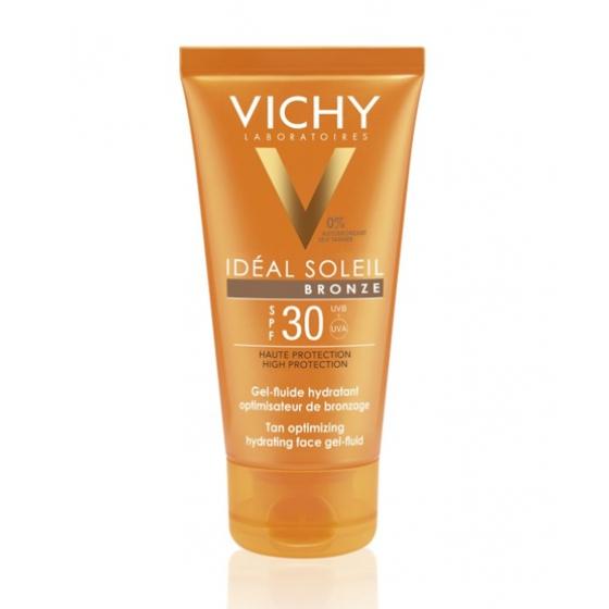 VICHY IDEAL SOLEIL GEL FLUIDO SPF30 50ML