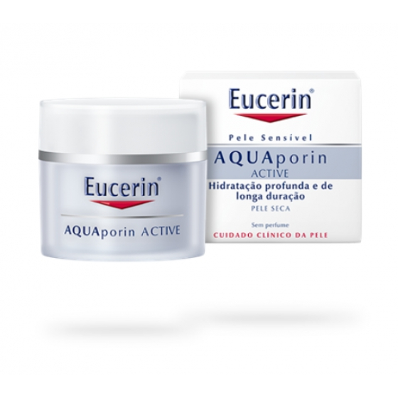 EUCERIN AQUAPORIN CR PS 50ML