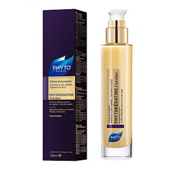 PHYTOKERATINE EXTREME CR 100ML