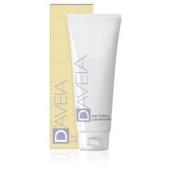 D AVEIA GEL INTIM LUBRIF 30 ML