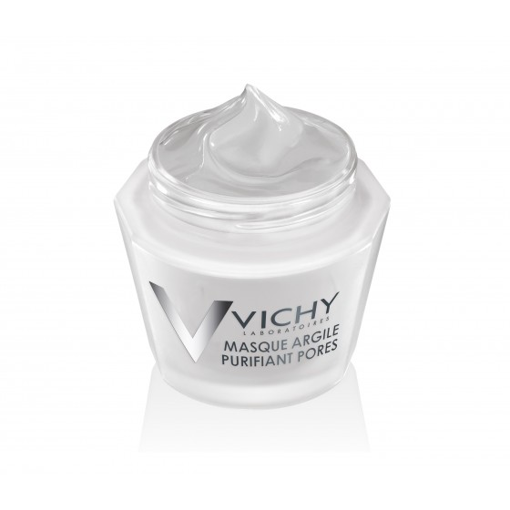 VICHY PUR THERMAL MASC ARGILA PURIFICA 75ML