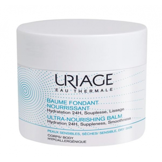 URIAGE BALS HIDRAT CORPO 200ML