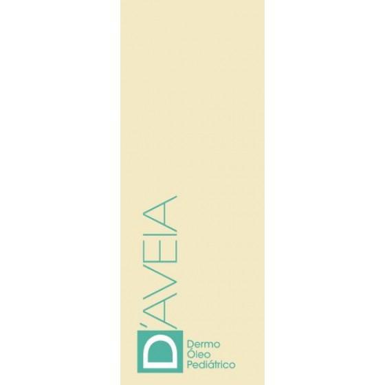 D AVEIA DERMO OLEO PEDIAT 200ML