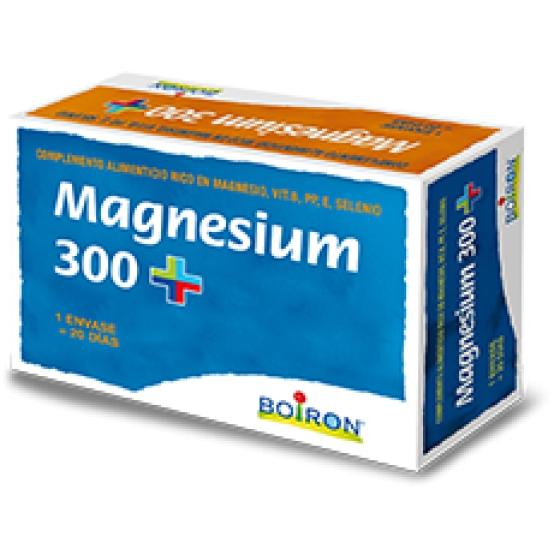 MAGNESIUM 300+ COMP X 80